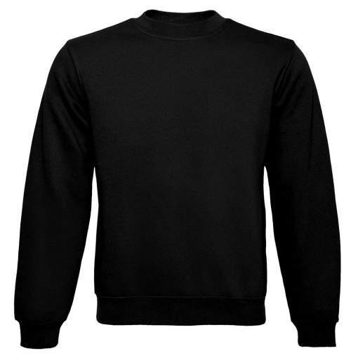 Klassisches Set-In Sweatshirt bedrucken