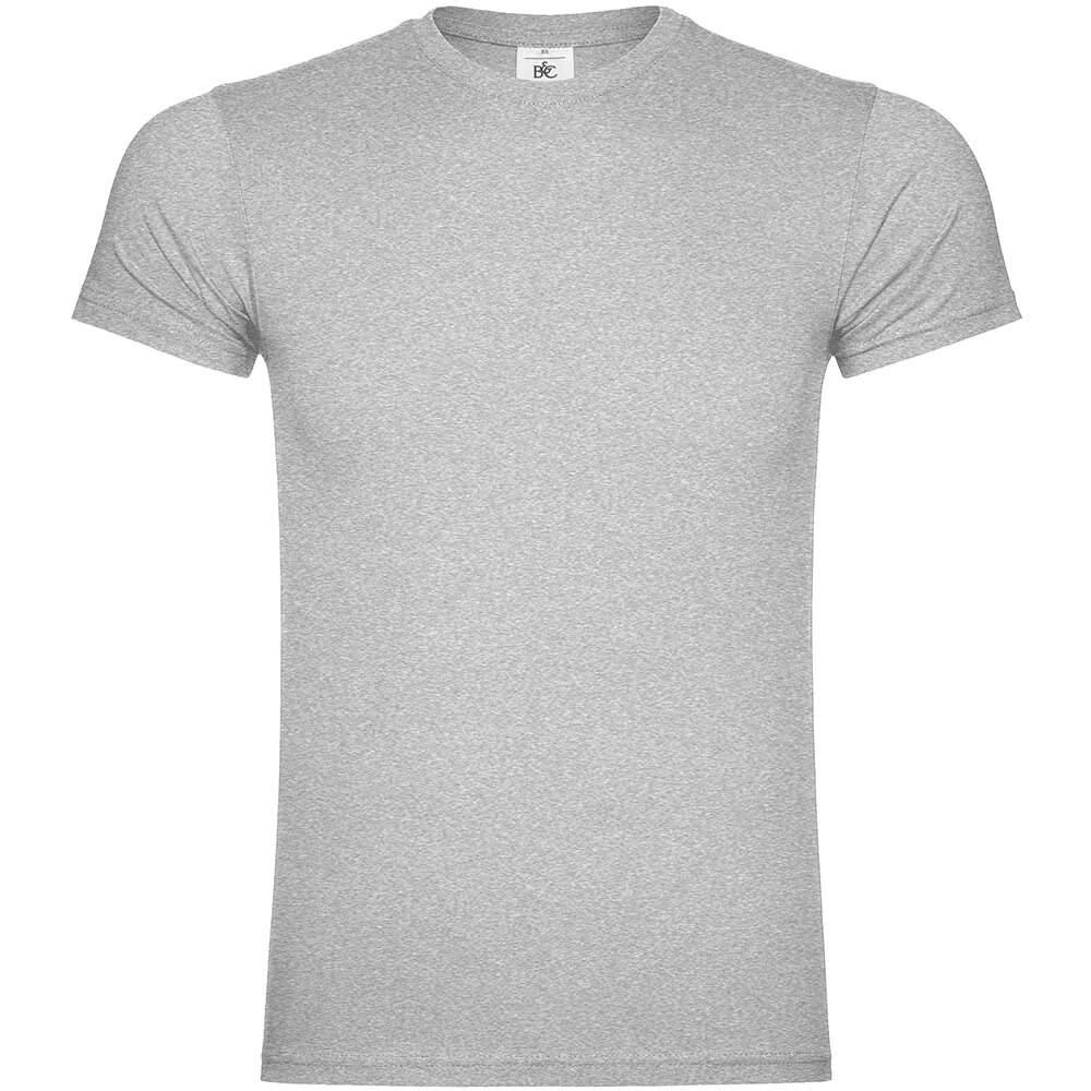 Übergrößen T-Shirt bedrucken