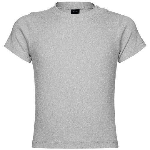 Bio baby t-shirt bedrucken