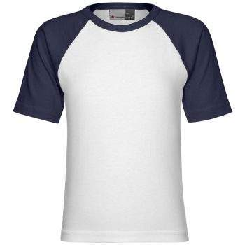 Kinder Raglan T-Shirt