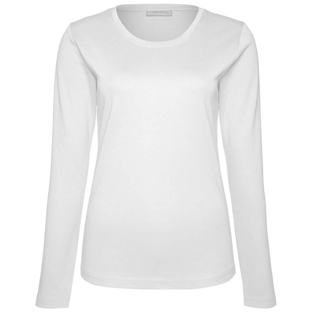 Frauen Interlock Langarmshirt