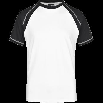 Männer Raglan T-Shirt