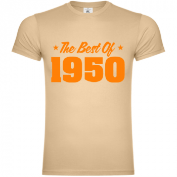 The Best Of 1950 T-Shirt