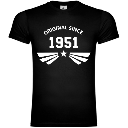 Original since 1951 T-Shirt