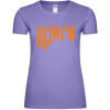 Hawaii Frauen T-Shirt