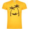 Siesta Under PalmsT-Shirt