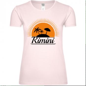 Rimini Frauen T-Shirt