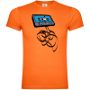 Retro Music Cassette T-Shirt