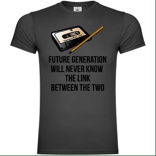 Future Generation T-Shirt