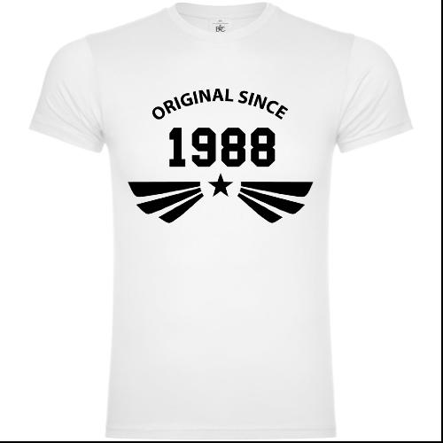 Original since 1988 T-Shirt