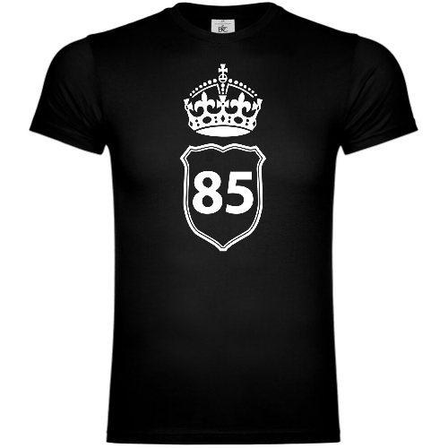 85 Years Crown T-Shirt