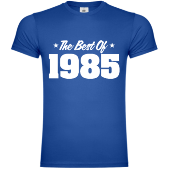 The Best Of 1985 T-Shirt