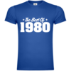 The Best Of 1980 T-Shirt