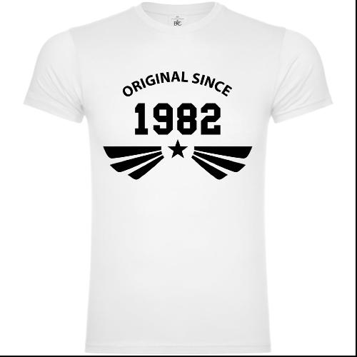 Original since 1982 T-Shirt