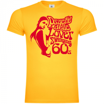 Psychedelic Lover T-Shirt
