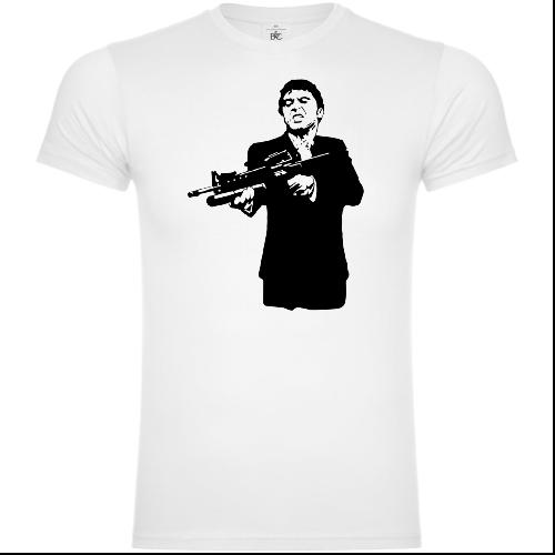 Tony Scarface T-Shirt