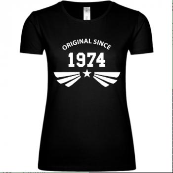 Original since 1974 T-Shirt