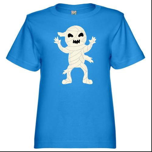 Mumie Kinder T-Shirt