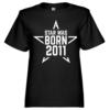 2011 A Star Was Born Kinder T-Shirt