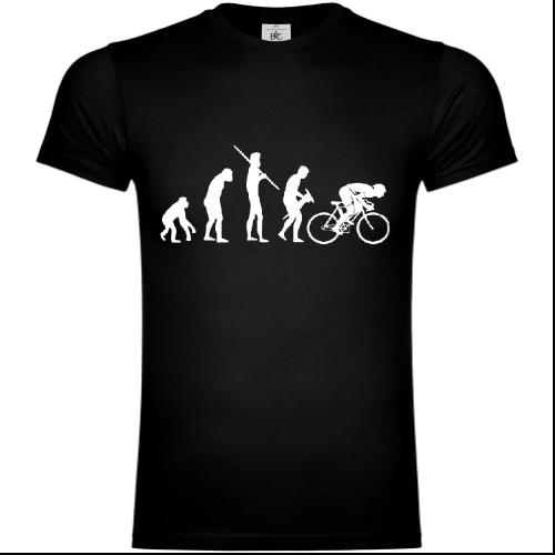 Bike Evolution T-Shirt