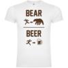Bear vs Beer T-Shirt