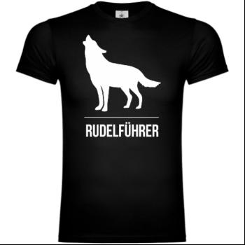 Rudelführer T-Shirt
