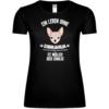 Ein Leben ohne Chihuahua ist möglich aber sinnlos Frauen T-Shirt