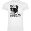 Wenn dich mein Hund nicht mag T-Shirt