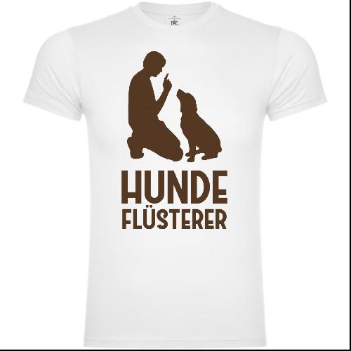 Hundeflüsterer T-Shirt