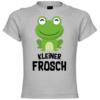 Kleiner Frosch Baby T-Shirt