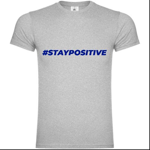 Staypositive T-Shirt