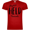 Alltagsheld Feuerwehr T-Shirt