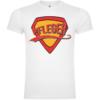 Superheld Pfleger T-Shirt