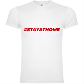 Stayathome T-Shirt