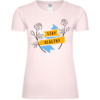 Stay Healthy Frauen T-Shirt