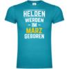 Helden werden im März geboren T-Shirt