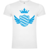 Bavaria Coat of Arms T-Shirt