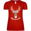 Alpenmadl Frauen T-Shirt