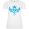 Bavarian Frauen T-Shirt
