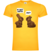 My Butt Hurts - What? T-Shirt