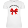 Time for the present Frauen T-Shirt