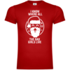 I Know Where All The Bad Girls Live T-Shirt