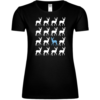 Unicorn Season Is Over Frauen T-Shirt