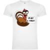 I'am Not A Turkey T-Shirt