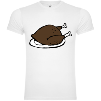 Baked Turkey T-Shirt