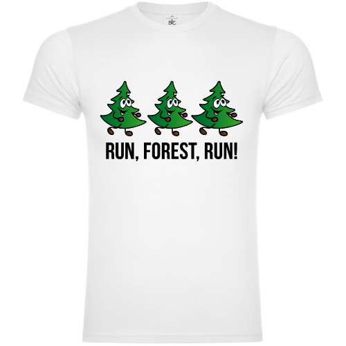 Run, Forest, Run! T-Shirt