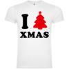 I Love Xmas T-Shirt