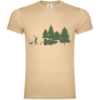 Ranger Cutting Wood T-Shirt