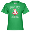 Don't Stop Believing Kinder T-Shirt