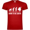 Born To Be Santa T-Shirt